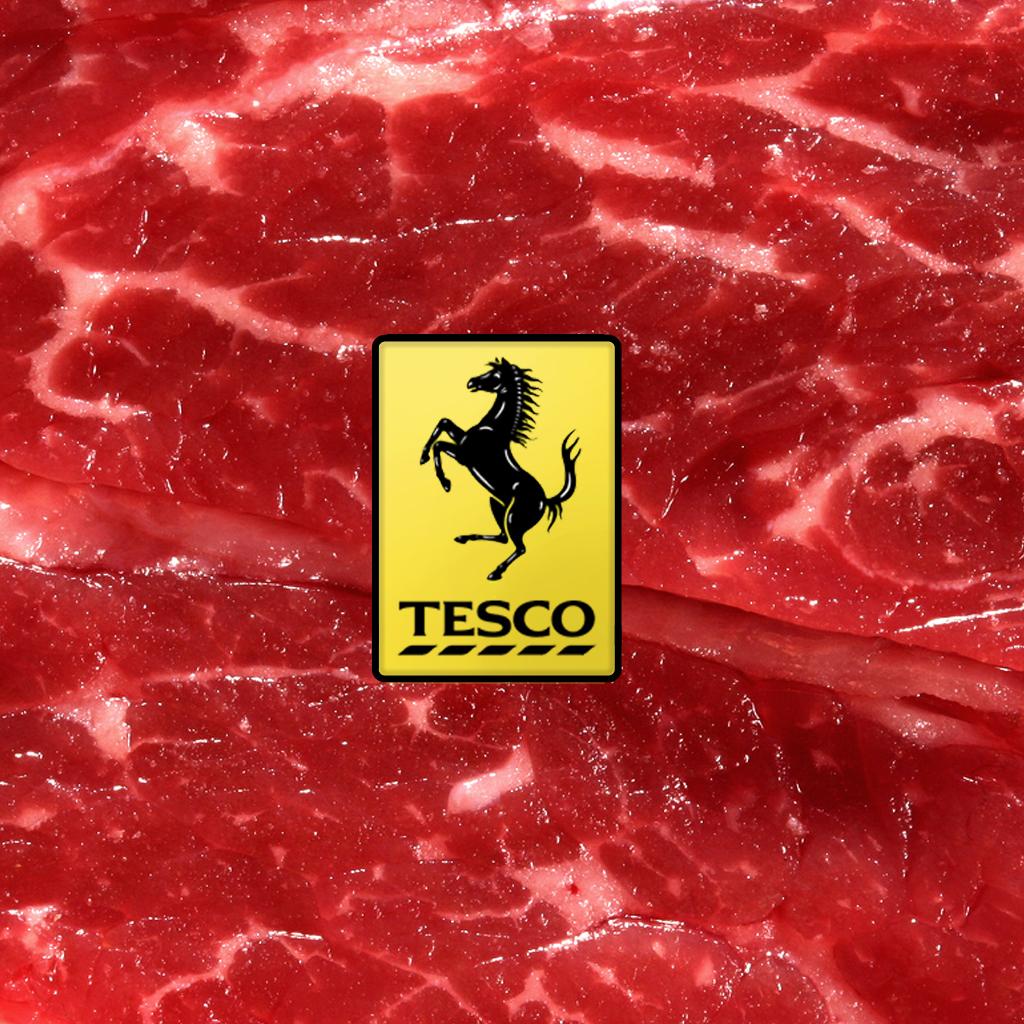 tesco horsemeat scandal